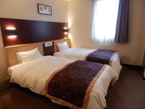photo of 上野第一都市酒店(Ueno First City Hotel) | 日本東京都(Tokyo, Japan)