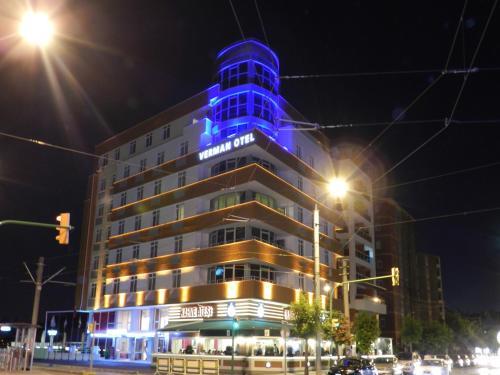 Verman Hotel