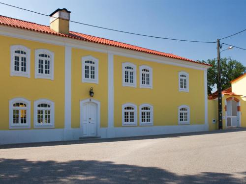 Quinta de Lograssol