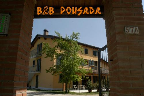 Verona Pousada