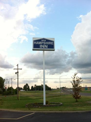 New Hampshire Inn West Memphis