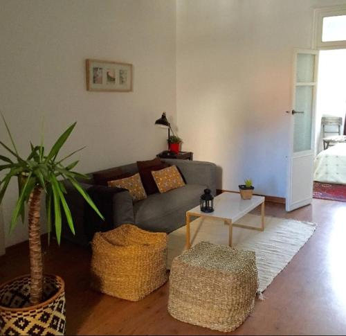 Appartement Excellent views, cozy flat in calm area center ...