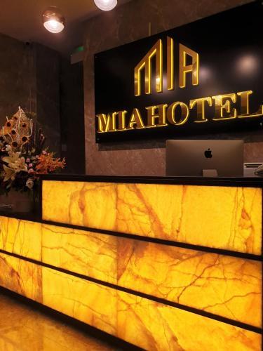 Mia Hotel Quy Nhon Vietnam Booking Com