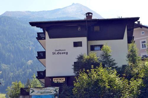 Landhaus St. Georg Bad Gastein by AlpenTravel