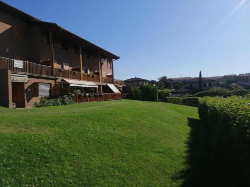 Apartment Casa Apto Cabanillas Golf, Cabanillas del Campo ...