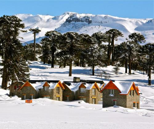 Cabañas Patagonia Village