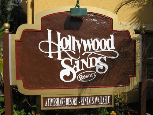 Hollywood Sands Resort, a VRI resort