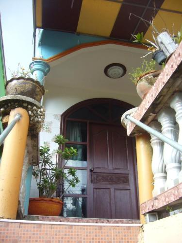 Suwita House