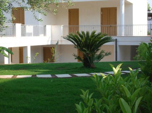 Appartamenti Villa Greco