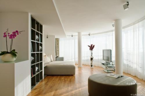 Bild på hotellet The Mandala Hotel i Berlin