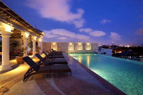 photo of 奇萊克斯度假酒店(Chillax Resort)   泰國曼谷(Bangkok, Thailand)