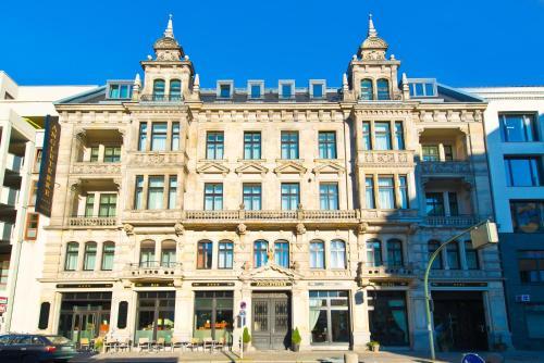 Bild på hotellet Angleterre Hotel i Berlin