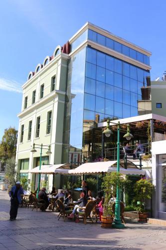 Хотел Плаза - Бургас