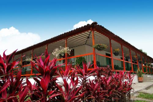 La Floresta Hotel Campestre