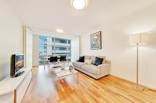 Wyndel Apartments St Leonards - Nexus