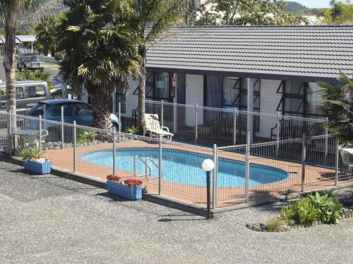 Mana-Nui Motel
