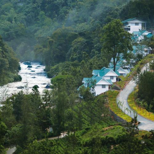 Rivulet resort