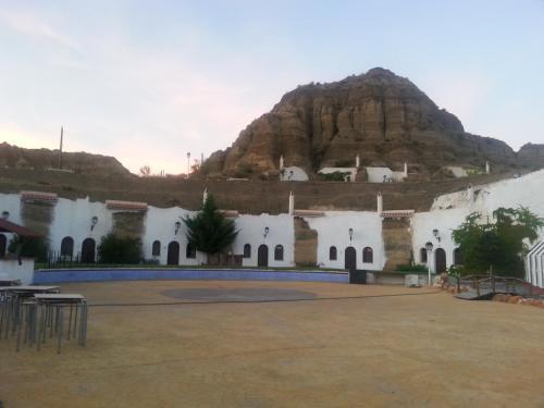 奎瓦斯阿布羅文圖拉旅館