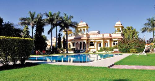 Rajputana Udaipur - A Justa Resort