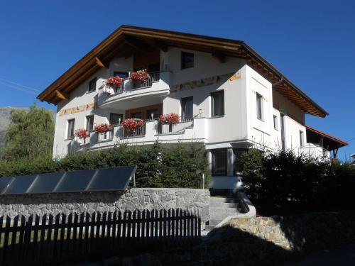 Apart Alpen Royal