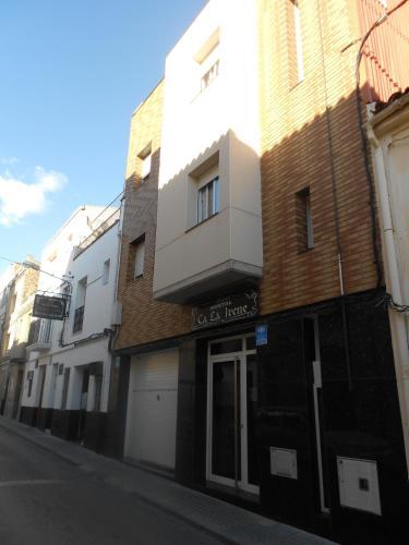 Casa de hóspedes Hostal Ca La Irene (Espanha San Vicente de ...