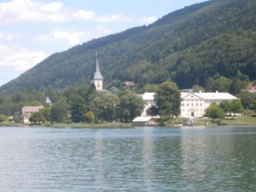 Gästehaus Margolf