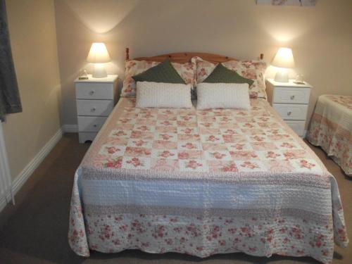 Rocksberry Bed & Breakfast