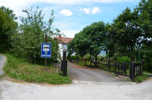 Agroturismo Kostegi