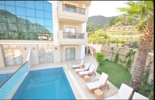Villa Letoile
