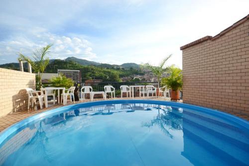 Sam'S VIP Hostel San Gil