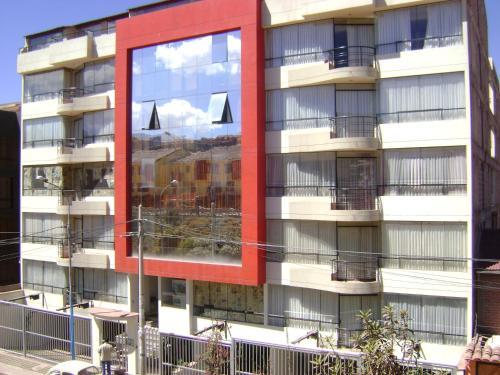 Sarat´ika Apartamento Cusco