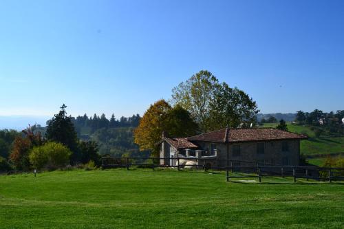 Agriturismo Costa dei Platani