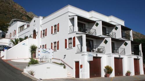 Berg en Zee Guesthouse