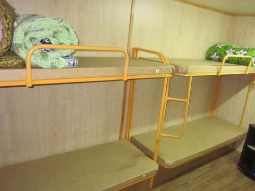 Hostel Ural Haus
