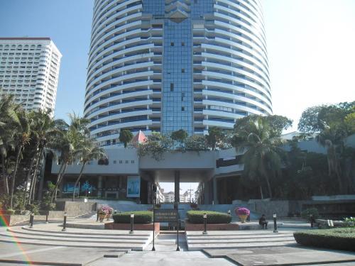 Jomtien Plaza Condotel Apartments Alex Group