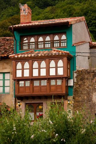 Casa Rural Madre Pepa