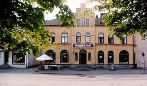 Foto hotell Wellingehus Hotel