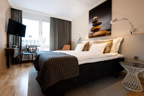 Foto hotell Hotel Birger Jarl