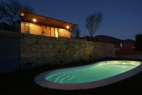 Casas De Alem Ecoturismo