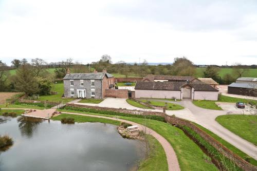 Muddifords Court Country House