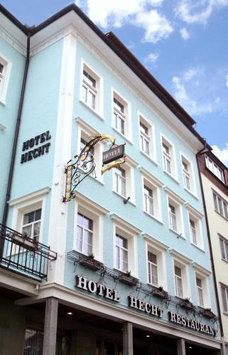Hotel Hecht Appenzell