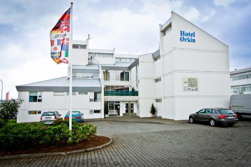 Hotel Orkin