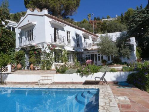 Villa El Palomar