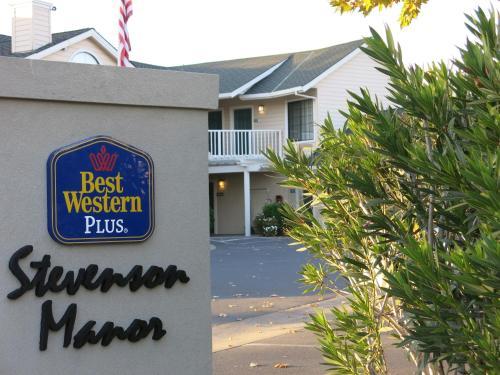 Best Western PLUS Stevenson Manor