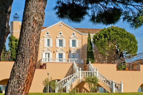 Hôtel club Vacanciel Roquebrune