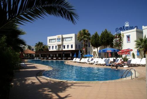 Club Paloma Apartment