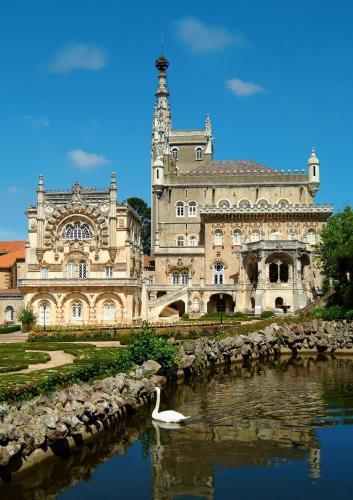 Palace Hotel do Bussaco