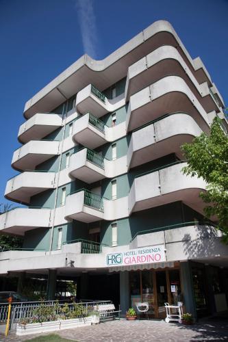 Hotel Residenza Giardino