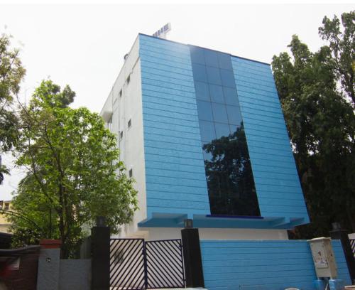 Cloud Nine Serviced Apartments