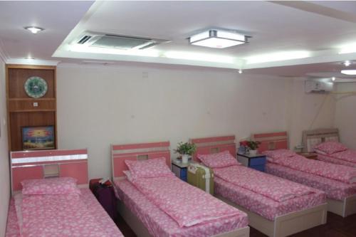 Shenzhen Si Hai Yi Jia Youth Hostel